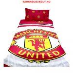 Manchester United F.C. Stripe Duvet Set