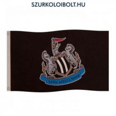 Newcastle   F.C. Flag - official licensed product