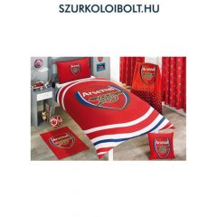 Arsenal FC Duvet Set - official licensed Arsenal product