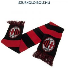 "AC Milan ""Boateng"" Scarf - official licensed product"