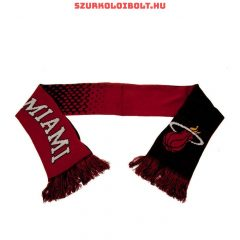 Miami Heat scarf - official licensed NBA product