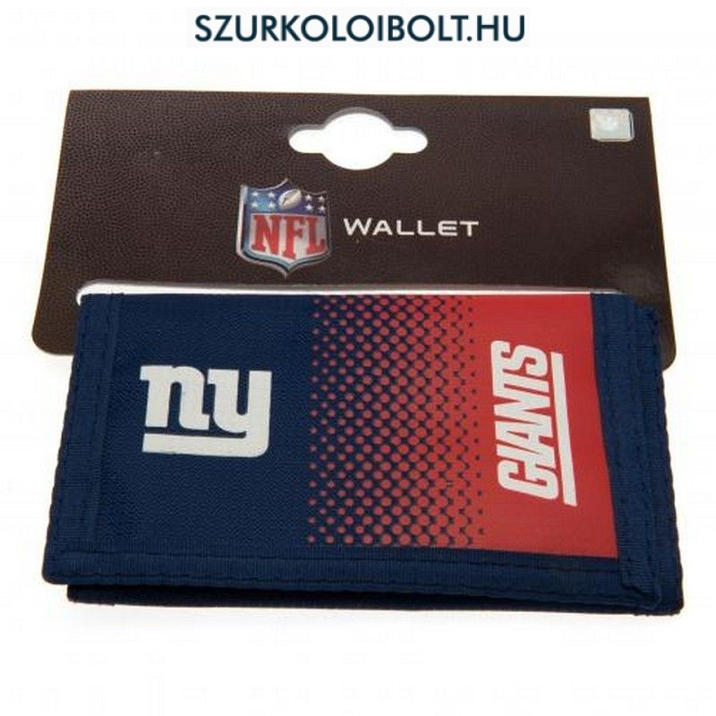 c1ee591d96 New York Giants Wallet - Original football and NFL fan products for ...