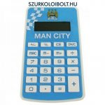 Manchester City calculator - official licensed product