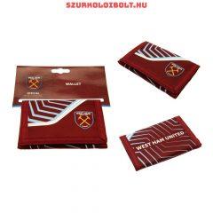 West Ham United F.C Nylon Wallet
