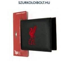 Liverpool FC Embroidered Money Wallet