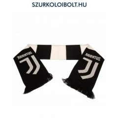 "Juventus ""Bianconeri"" Scarf - original, licensed product"