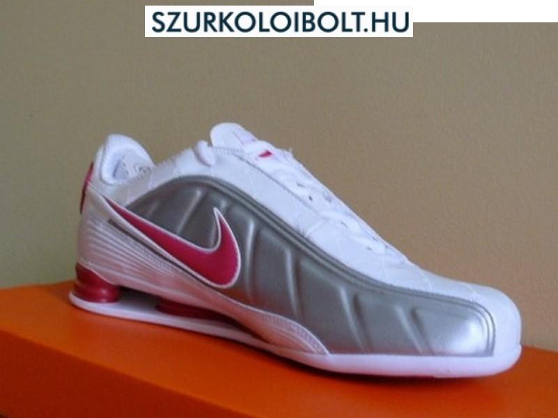 4428bc3b5d Nike Shox R4 Lady Slim (M) - Nike shox cipő - női cipő - Original ...