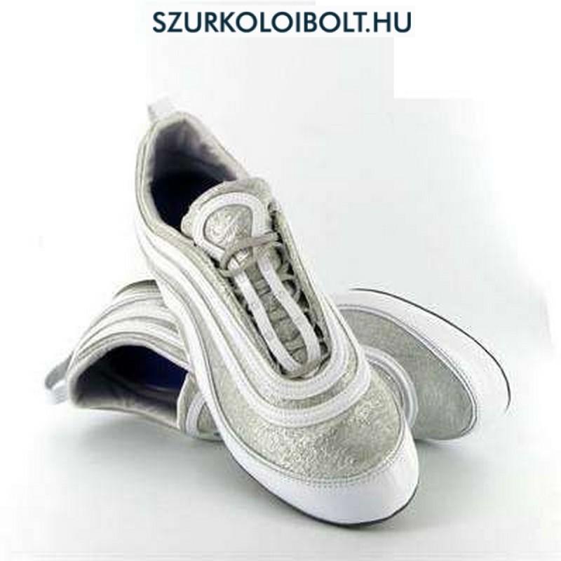 Nike AIR Plata - légtalpas Nike air sportcipő (ezüst) - Original ... f2297f3aea