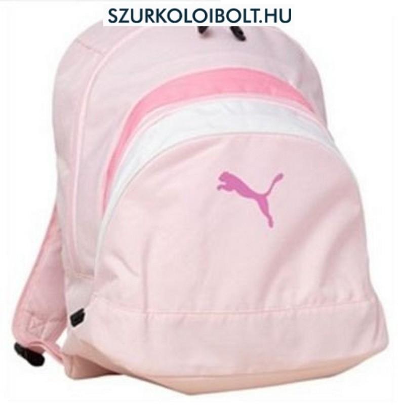 cb535729ac Puma Tredici backpack (pink) - Original football and NFL fan ...