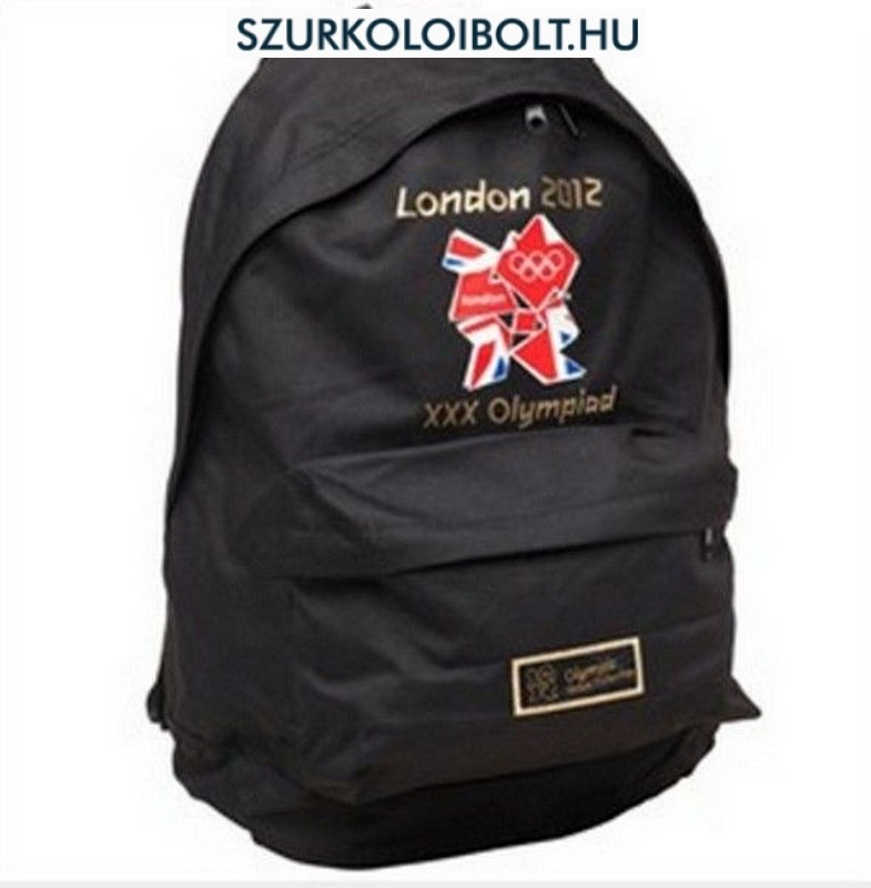 London 2012 - official backpack - Original football and NFL fan ... a1038f26df