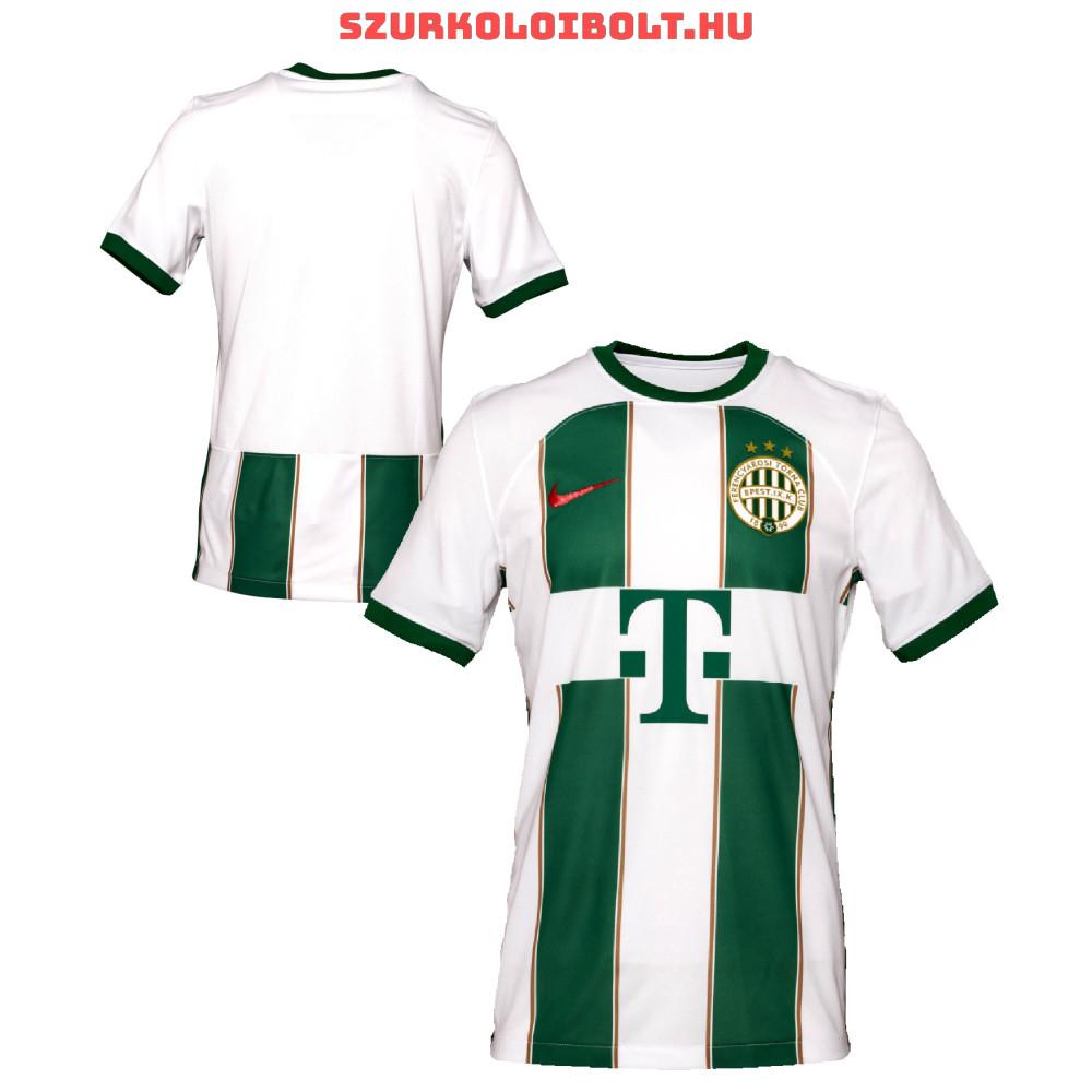 Nike Ferencváros away jersey (replica) - Original football and NFL ... 9bc40bae64