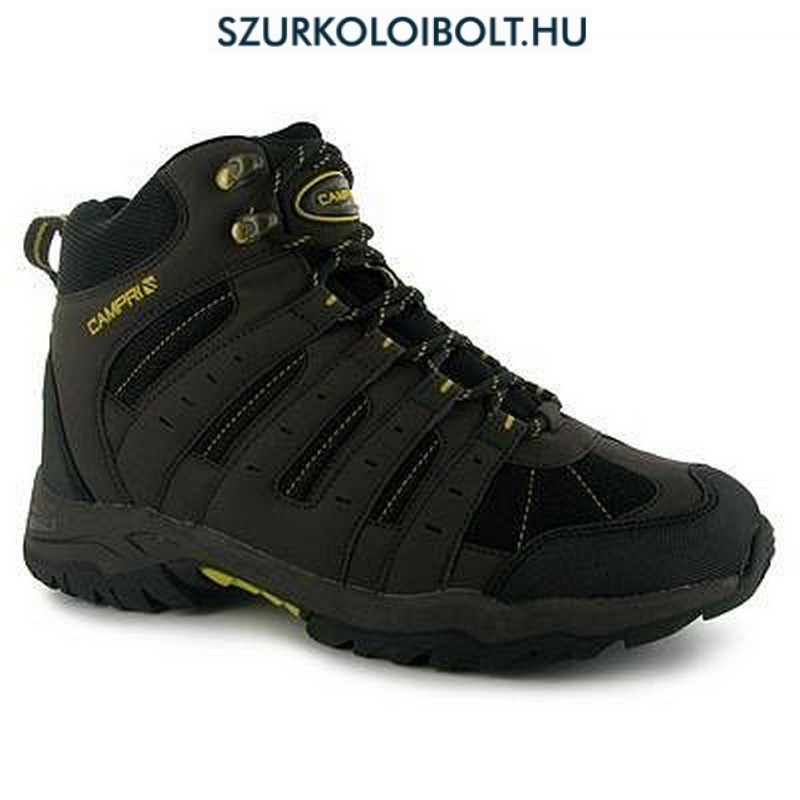 Campri túracipő - Snowdon Boot - férfi túrabakancs   magasszárú (akció!) f1dafce746