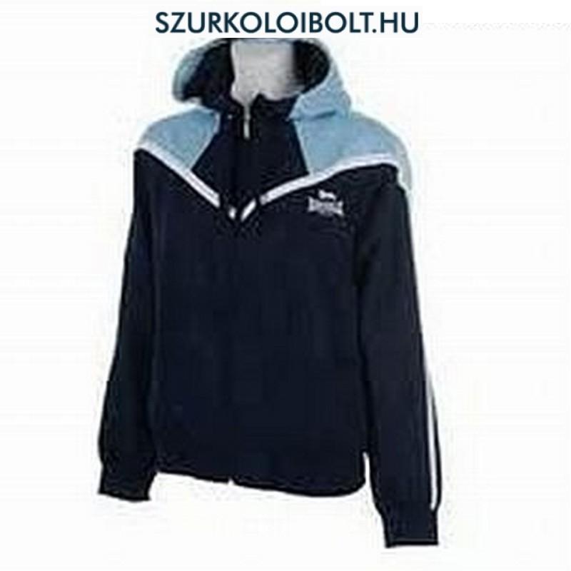 Lonsdale Lion LT könnyű női kapucnis kabát (kék) - Original football ... 74e3fb3b40