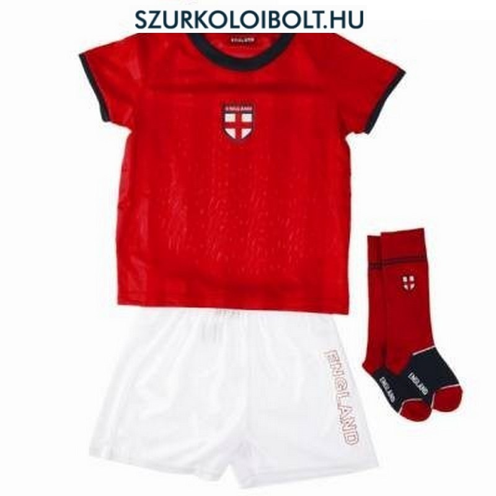 England Football Kit for babies (12-18 months) - Original football ... d43c07ae87