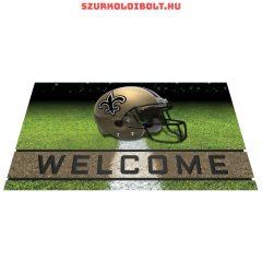 New Orleans Saints FC Doormat , - official merchandise