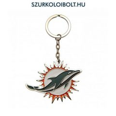 Miami Dolphins Keyring - official licensed product