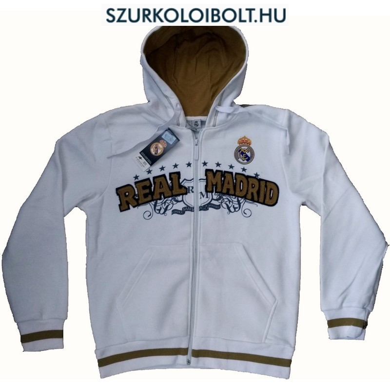 Real Madrid pullover - Original football and NFL fan products for ... db171f8c70