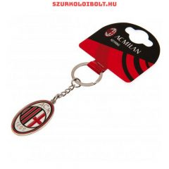 AC Milan  Keyring - official licensed product