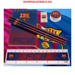 FC Barcelona STATIONERY SET