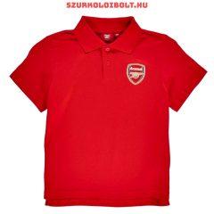 Puma Arsenal Junior Polo