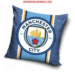 Manchester City pillowcase - original, licensed product