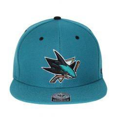 47  San Jose Sharks  snapback