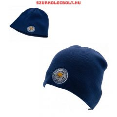 Leicester City  knitted hat - official Leicester City  product