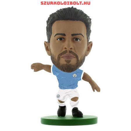 SoccerStarz Bernardo Silva in team kit