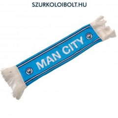 Manchester City two sided car scarf