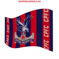 Crystal Palace  F.C. flag - official licensed product