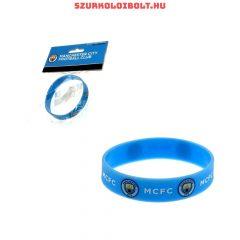 Manchester City F.C. Silicone Wristband