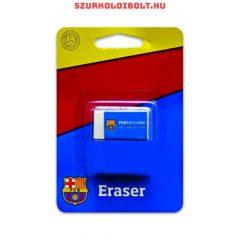 FC Barcelona rubber