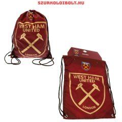 West Ham United Gym Bag