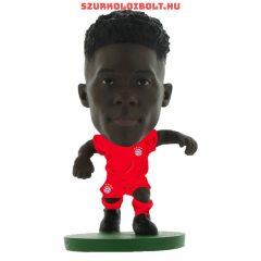 SoccerStarz Davies in team kit
