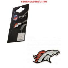 Denver Broncos Badge