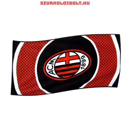 AC Milan  F.C. flag - official licensed product