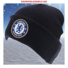 Chelsea F.C. Knitted Hat