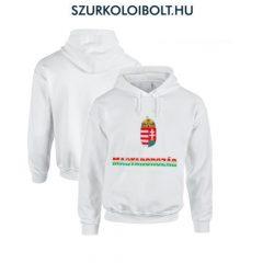 Team Hungary junior pullover/hoody