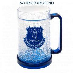 Everton FC Plastic Freezer Tankard