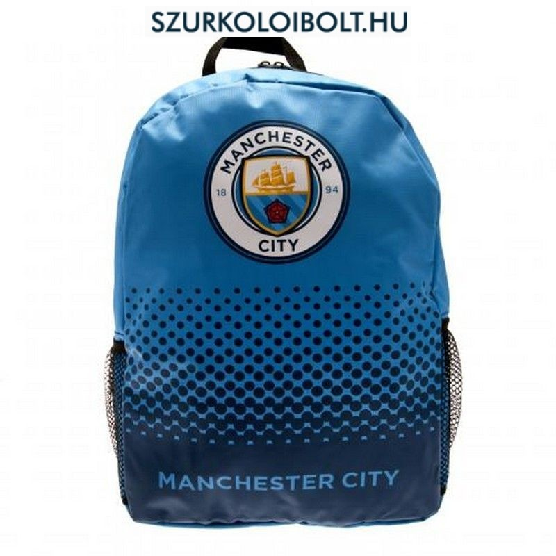 Manchester City Backpack (official licensed product) - Original ... 5a5d1af16c