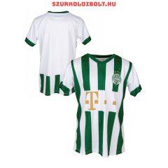 Ferencváros Junior home jersey