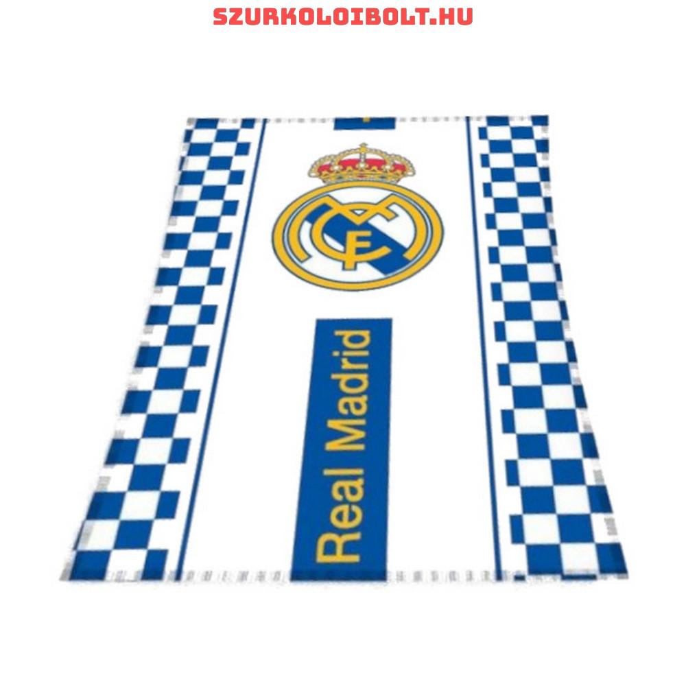 5faf4a4856 Real Madrid Polar Fleece Blanket - original product - Original ...