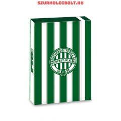 Ferencváros excercise book holder A/5