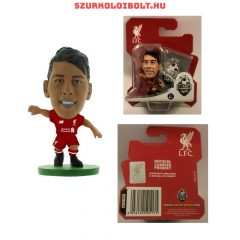 SoccerStarz Firmino in team kit