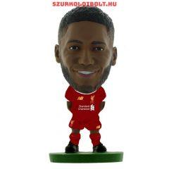 SoccerStarz Mane in team kit