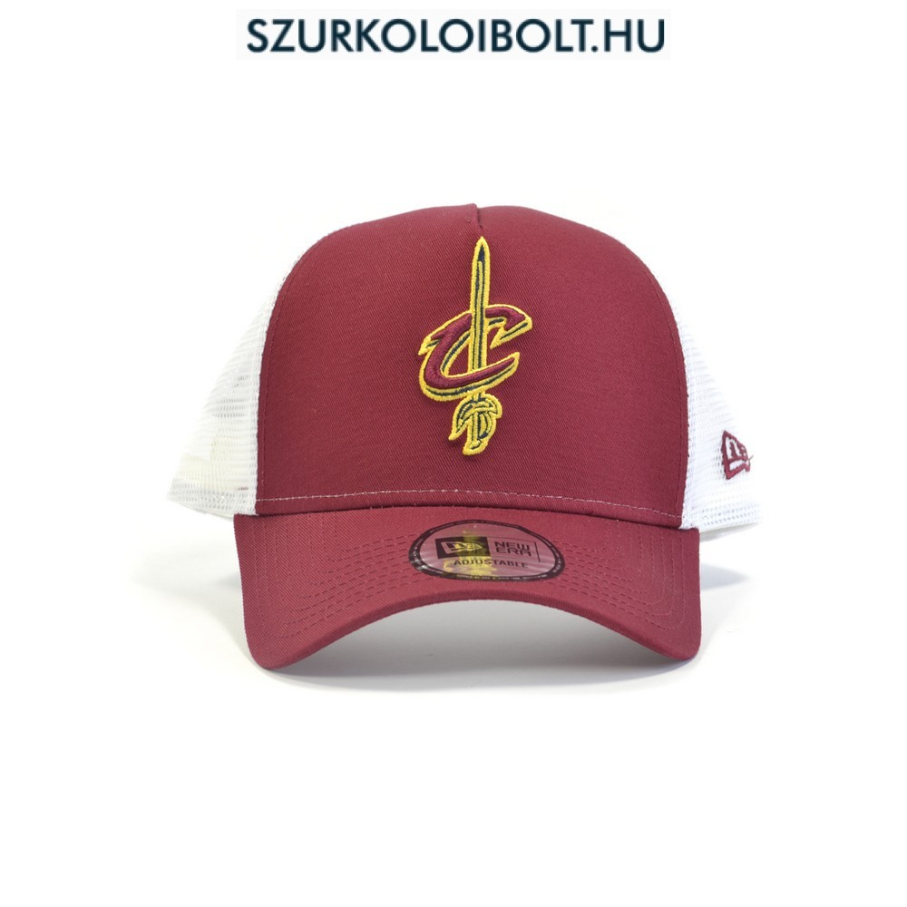 New Era Cleveland Cavaliers - Original football and NFL fan products ... 20c7acda75