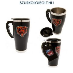 Chicago Bears Aluminium Travel Mug BL