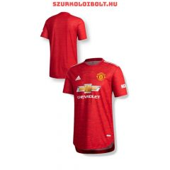 Official AdidasManchester United Shirt