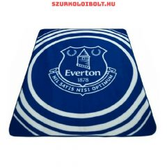 Everton F.C. Fleece Blanket BL