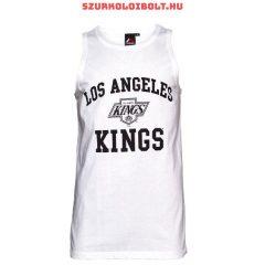 Majestic Athletic Mens Los Angeles Kings Kyla Vest White